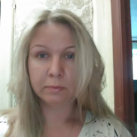 Надя, Россия, Ярославль, 38 лет