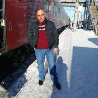 Гарри, Россия, Чехов, 44 года