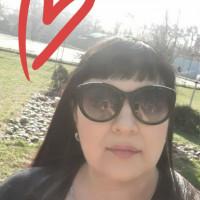 Анжела, Россия, Краснодар, 50 лет
