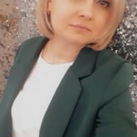 Яна, Россия, Ивантеевка, 36 лет