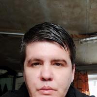 Георгий, Россия, Злынка, 37 лет