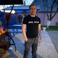 Иван, Россия, Можайск, 37 лет