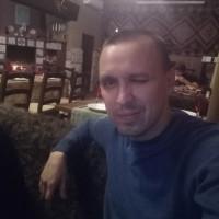 Владимир, Россия, московская область, 41 год