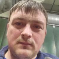 Павел, Россия, Козельск, 34 года