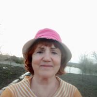 Анна, Россия, Сочи, 72 года