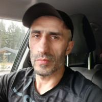 Шамиль, Россия, Королёв, 44 года
