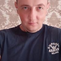 Aлексей Mороз, Россия, Краснодар, 31 год