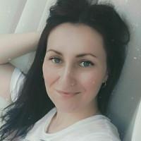 Анна, Россия, Рыбинск, 31 год