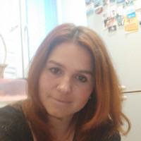 Елена Сапожкова, Россия, Апрелевка, 39 лет