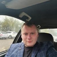 Артем, Россия, Вязники, 29 лет