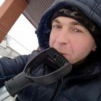 Алексей Труфанов, Россия, Белгород, 46 лет