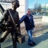Андрей, 42, Россия, Москва