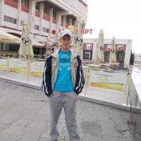Александр, Россия, Сыктывкар, 35 лет