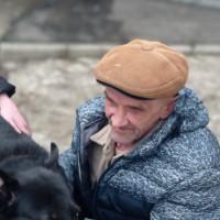 Николай, Россия, Муром, 64 года