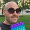 Андрей, 30, Россия, Москва