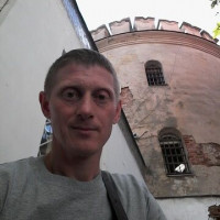 Николай Пучнин, Россия, Моршанск, 42 года