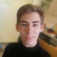 Евгений, Россия, Москва, 26 лет