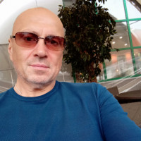 Дмитрий Фил, Россия, Киров, 50 лет