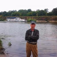 Алксей, Россия, Бирюч, 48 лет