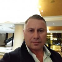 Денис, Россия, Санкт-Петербург, 44 года