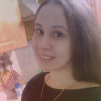 Ольга, Россия, Кимры, 28 лет