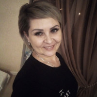 Марина, Россия, Краснодар, 43 года