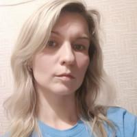 Татьяна, Россия, Киров, 38 лет