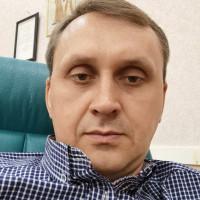 Александр, Россия, Балашиха, 40 лет