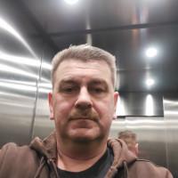 Николай, Москва, м. Авиамоторная, 49 лет