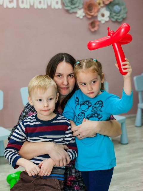 Надежда, Россия, Казань. Фото на сайте ГдеПапа.Ру