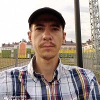 Сергей Милованов, Россия, Воронеж, 33 года