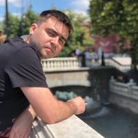 Диман Волков, Россия, Воскресенск, 33 года