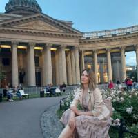 Александра, Москва, м. Перово, 39 лет