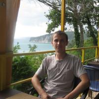 Сергей Титов, Россия, Калуга, 34 года