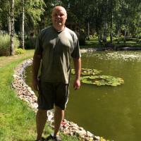 Константин, Россия, Люберцы, 41 год