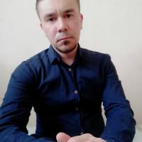 Генри, Россия, Серпухов, 42 года