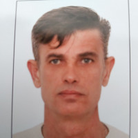 Захар, Россия, Грязи, 45 лет