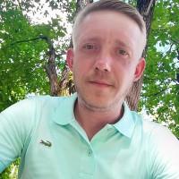 Alexander Larichkin, Россия, Калуга, 34 года
