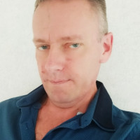 Андрей, Россия, Зеленоград, 47 лет