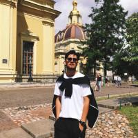 Дамир, Россия, Москва, 30 лет