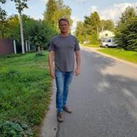 Алексей, Россия, Дмитров, 48 лет