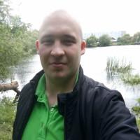 Евгений, Россия, Москва, 29 лет