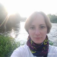 Юлия, Россия, Брянск, 32 года