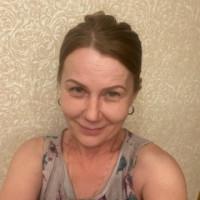 марина, Москва, м. Коломенская, 54 года