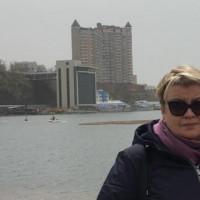 Светлана, Россия, Москва, 50 лет