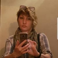Ольга, Россия, Москва, 55 лет