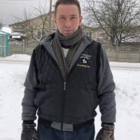 Николай, Россия, Чехов, 50 лет