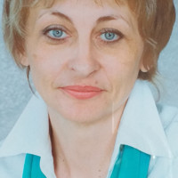 Елена, Россия, Москва, 58 лет