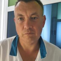 Андрей, Россия, Подольск, 48 лет