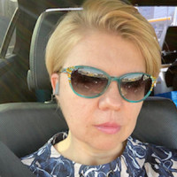 Светлана, Россия, Москва, 48 лет